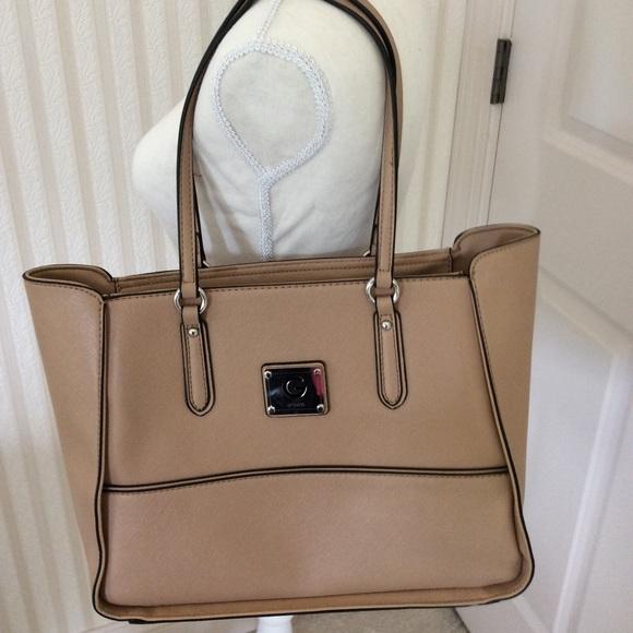 Guess Handbags - Guess Hand Bag